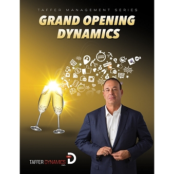 Taffer Management Series: Grand Opening Dynamics