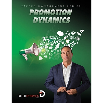 Taffer Management Series: Promotion Dynamics